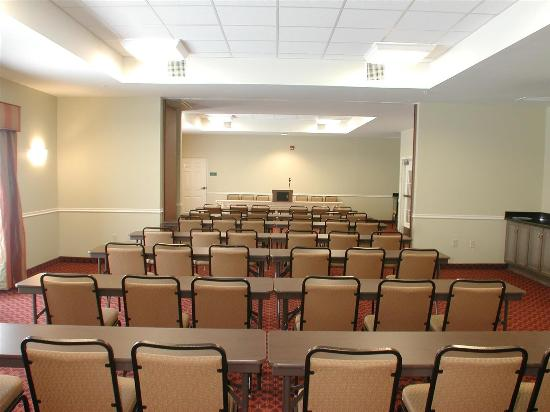 La Quinta Inn & Suites Panama City Beach: Meeting Room