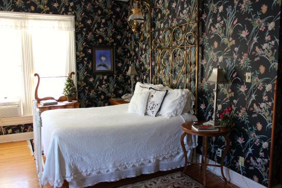 Voss Inn: Chisholm Room