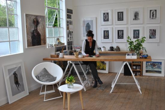 Susan Badcock Studio