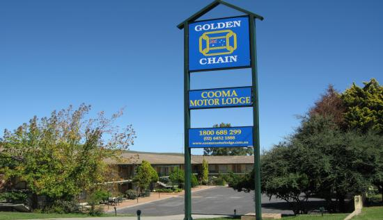 Photo of Cooma Motor Lodge