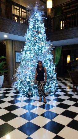 Sabin Resort Hotel: Frohe Weihnachten / Merry Christmas