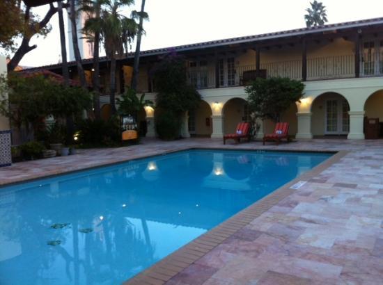 La Posada Hotel - Laredo, TX