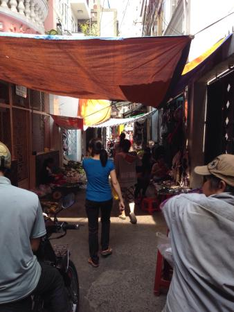 Cat Huy Hotel: photo2.jpg