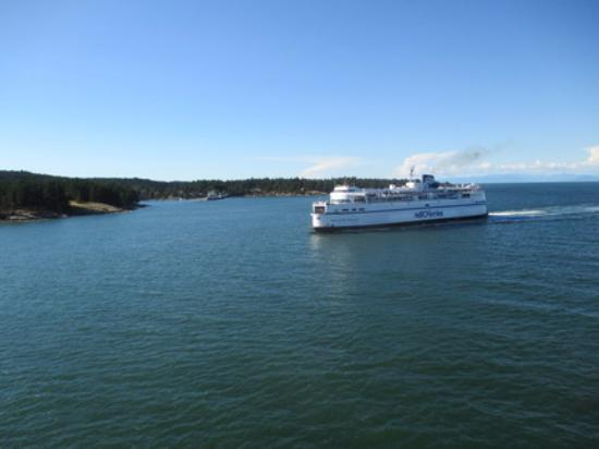 Bc Ferries Travel Packages
