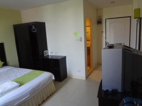 Baan Nilawan Hua-hin Hotel: photo1.jpg