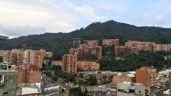 Habitaci 243 N Estandar Picture Of Tryp By Wyndham Bogota Usaquen Bogota Tripadvisor