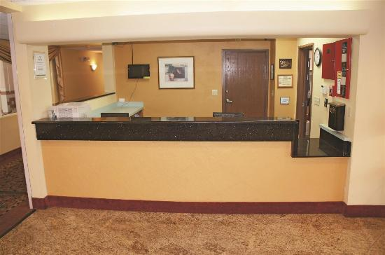 La Quinta Inn & Suites Bolingbrook: Lovvy
