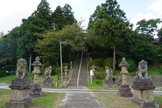 Tawara Shrine