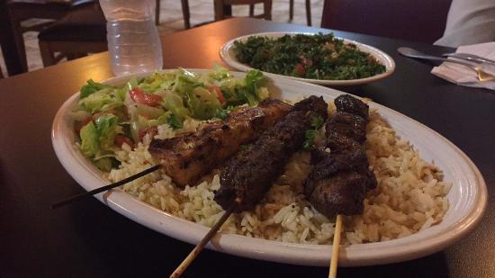 Baladi Kabab Halal Grill