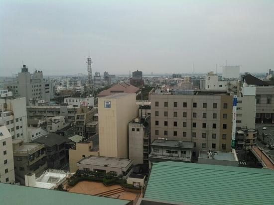 Tokushima Tokyu Rei Hotel