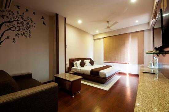 Hotel Basera: Room1