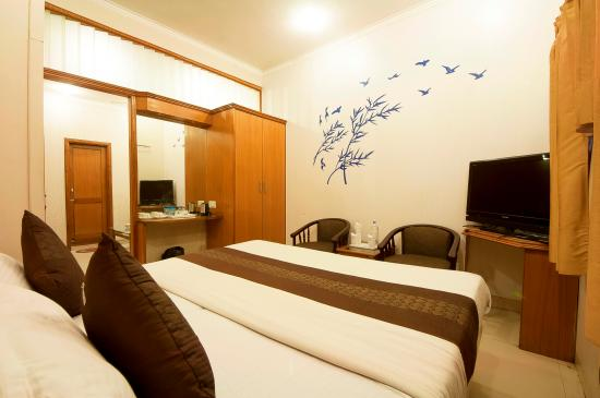 Hotel Basera: Room2