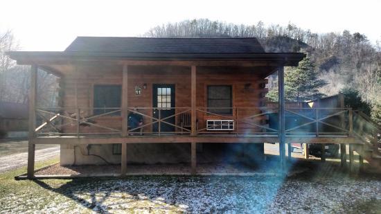 Cabins, Virginia Occidental: Cabin 11