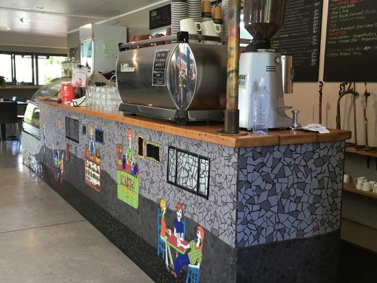L'Arte Cafe: photo2.jpg