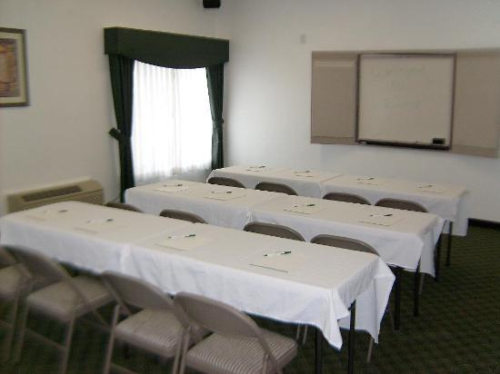 La Quinta Inn Lynnwood: Meeting room