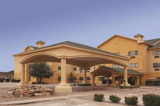 La Quinta Inn And Suites Clovis