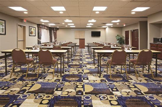 La Quinta Inn & Suites Clovis: Meeting room
