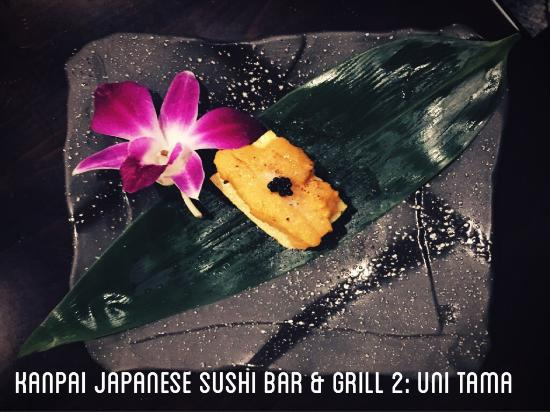 Kanpai Sushi Bar and Grill: photo0.jpg