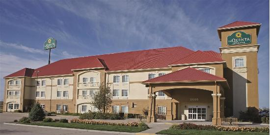 La Quinta Inn & Suites North Platte: Exterior view