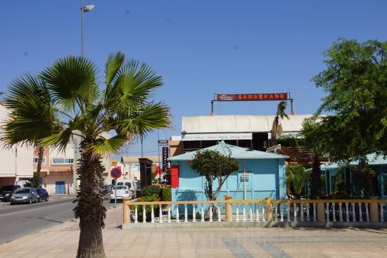 Sahara Restaurant Cafe
