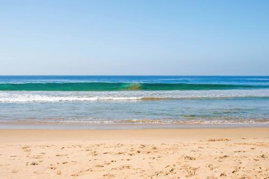 Harmony Guest House : beach
