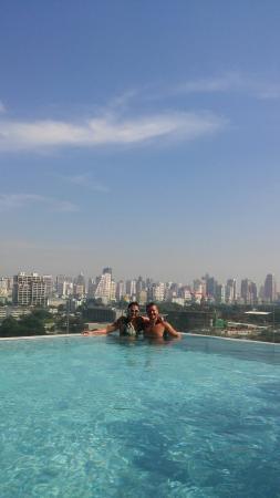 소피텔 소 방콕