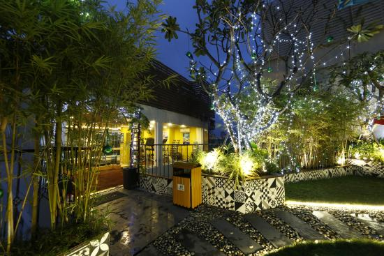 Photo of Alagon Central Hotel & Spa Ho Chi Minh City