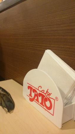 Cafe Tato Panjim Photo