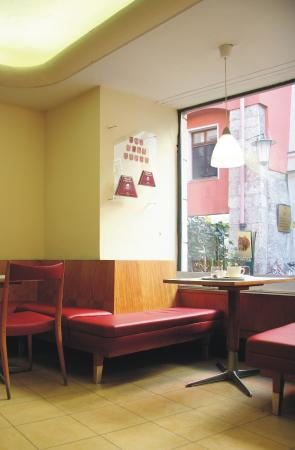 Cafe Munding
