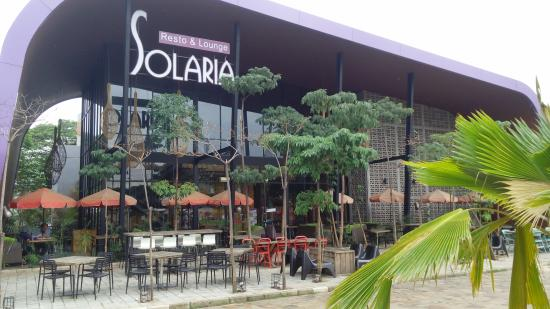 Solaria - Daan Mogot Baru
