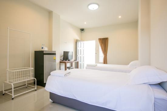 J-House Phetchaburi