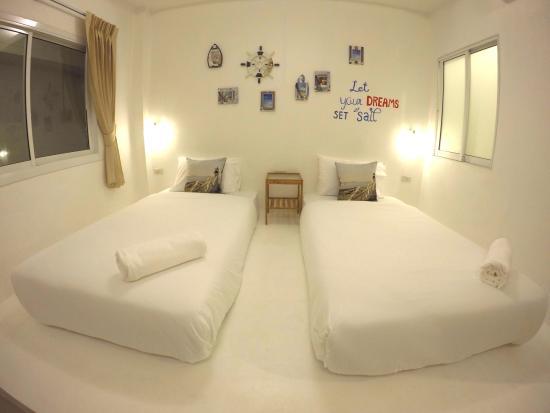 At We Patong Hostel