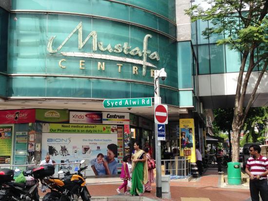 「mustafa centre」の画像検索結果