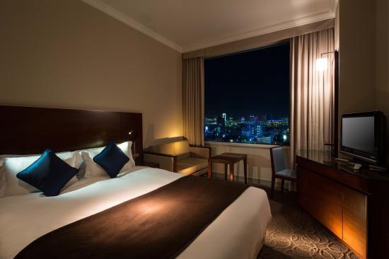 Photo of Celestine Hotel Minato