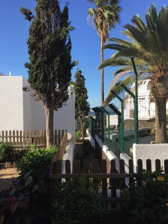 Paraiso del Sol Apartments: photo2.jpg