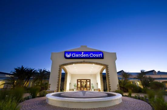 Garden Court Mossel Bay