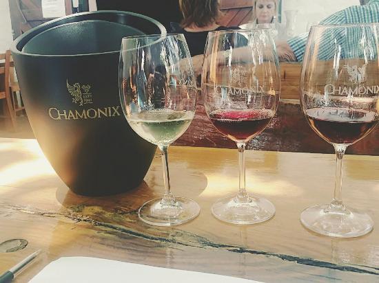 Chamonix: CYMERA_20151216_132419_large.jpg