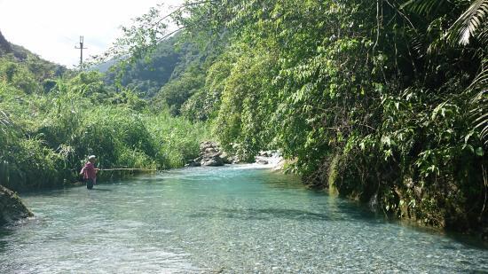 Lao River