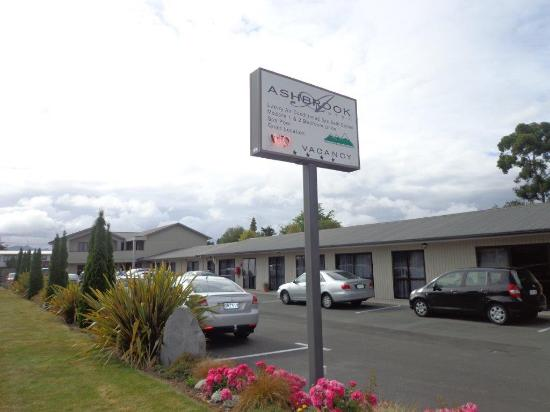 Photo of Ashbrook Motel Taupo