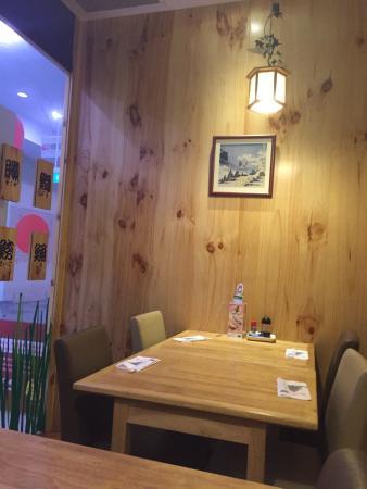 Interior - Restaurant Hoshigaoka Photo