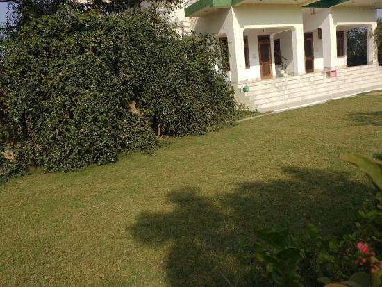 Jawahar Resort