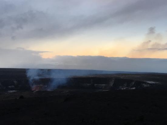 Volcano House Görüntüsü