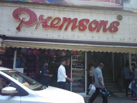 Premsons Bazaar