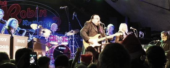 Roy Wood at Robin2 Bilston