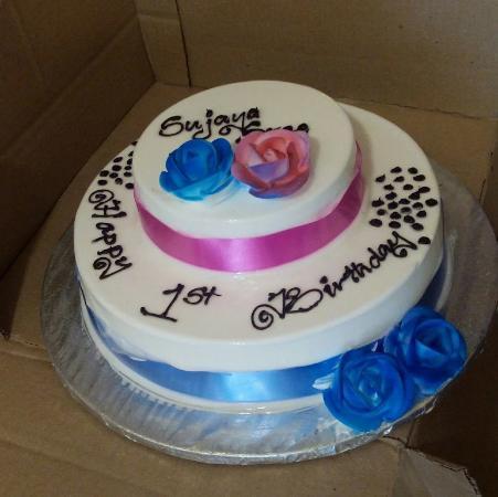 Cake Hut Birthday Cakes