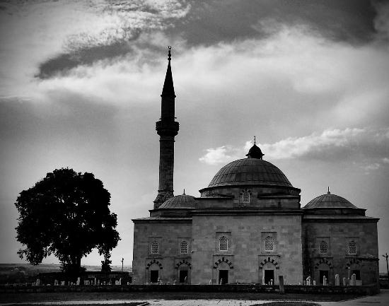Muradiye Camii: Muradiye Cami