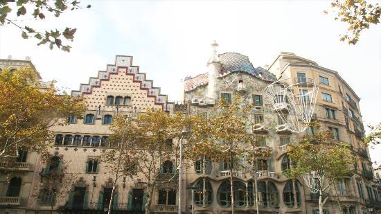 Via Barcelona