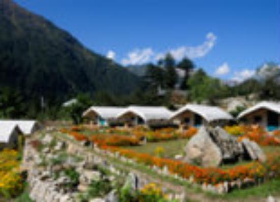 Kinner Camp Sangla
