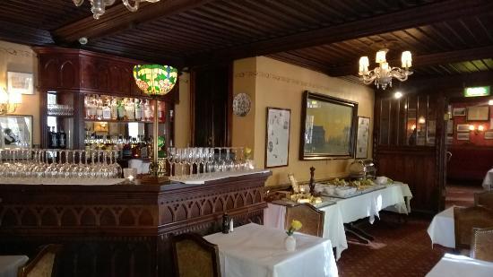Engebret Cafe Review