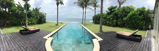 Pandawa Beach Villas & Spa: pool